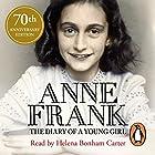 Diary of a Young Girl Hörbuch von Anne Frank Gesprochen von: Helena Bonham Carter