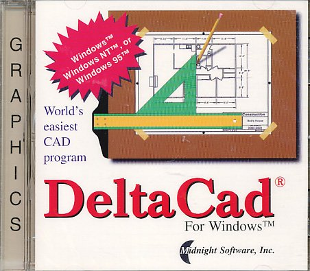 Delta CAD for Windows