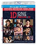 One Direction: This Is Us (BD + BD 3D...