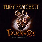 Truckers: Bromeliad, Book 1 | [Terry Pratchett]