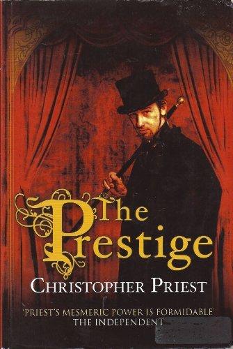 The Prestige descarga pdf epub mobi fb2