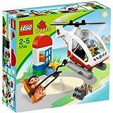LEGO Duplo Emergency Helicopter (5794)