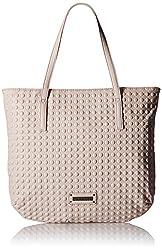 Caprese Pixie Women's Tote Bag (Beige)