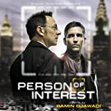 Person Of Interest [+digital booklet]