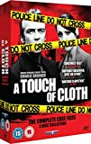 A Touch of Cloth Series 1-3 Box Set [DVD]