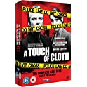 A Touch of Cloth DVD