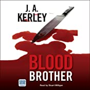 Blood Brother | J. A. Kerley