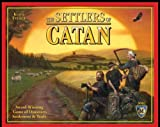 The Settlers of Catan:  One of the The Settlers of Catan for Christmas