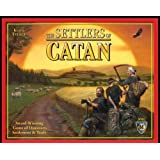 Settlers of Catanby Mayfair Games