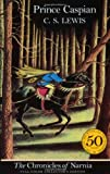 Prince Caspian: The Return to Narnia (The Chronicles of Narnia - Full-Color Collector's Edition) (0064409449) by C. S. Lewis
