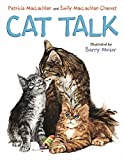 img - for Cat Talk book / textbook / text book