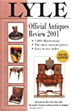 img - for Lyle Official Antiques Review 2001 book / textbook / text book