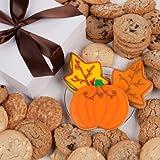 Happy Autumn Signature Cookie Gift Box- 12 Pc.