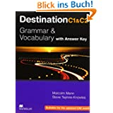 Destination C1 & C2: Grammar & Vocabulary / Student's Book with Key