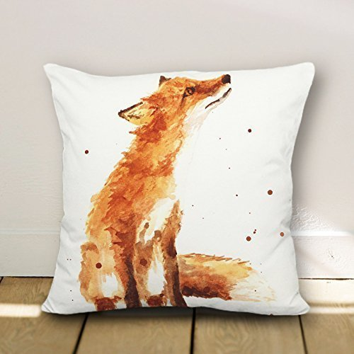 b-lyster-shop-cotton-linen-decorative-throw-pillow-case-cushion-cover-fox-pillow-cases-18-x-18