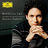 Beethoven: Symphonies Nos. 5 & 7 Gustavo Dudamel