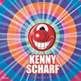 Kenny Scharf (0847831507) by Marshall, Richard