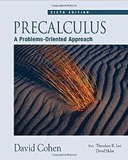 Precalculus by Cohen