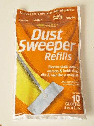 Dust Sweeper Refills