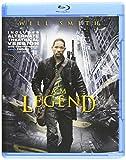 I Am Legend [Blu-ray] [2007] [US Import]