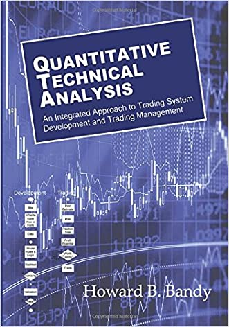 Quantitative Technical Analysis: An integrated approach to trading system development and trading management
