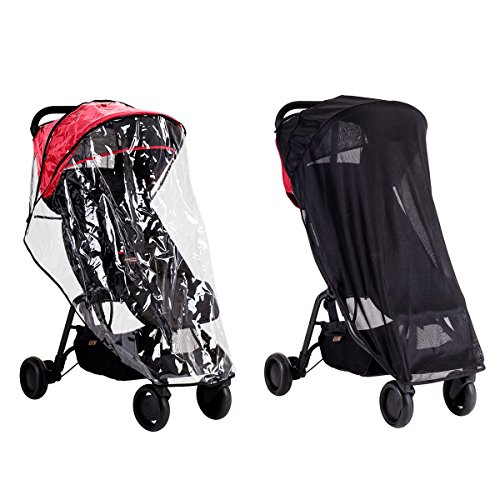 Mountain Buggy-Nano All Weather Cover Pack
