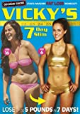 Vicky Pattison's 7 Day Slim [DVD] thumbnail