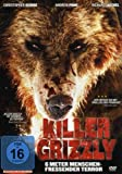 Killer Grizzly