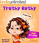 Children Books:Truthy Ruthy: Children...