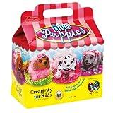 Creativity For Kids Kit Diva Puppies