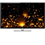 Panasonic TC-P60VT60 60-Inch 1080p 600Hz 3D Smart Plasma HDTV (Discontinued by Manufacturer) by Panasonic