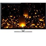 Panasonic TC-P60VT60 60-Inch 1080p 600Hz 3D Smart Plasma HDTV (Discontinued by Manufacturer) by Panasonic