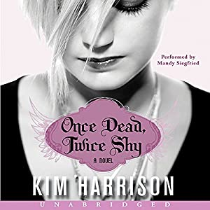 Once Dead, Twice Shy Audiobook