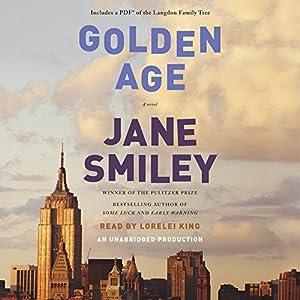 Golden Age Audiobook