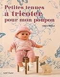 vignette de 'Petites tenues à tricoter pour mon poupon (Sabine Michaut)'
