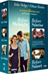 Before Sunrise + Before Sunset + Befo...
