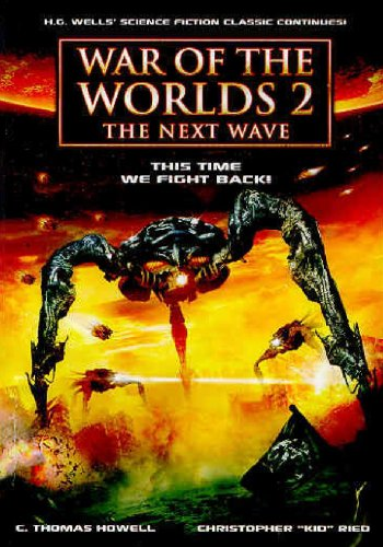 war of the worlds 2 the next wave. Watch War of the Worlds 2: The