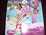 Disney Swim Raft & Beach Ball Combo