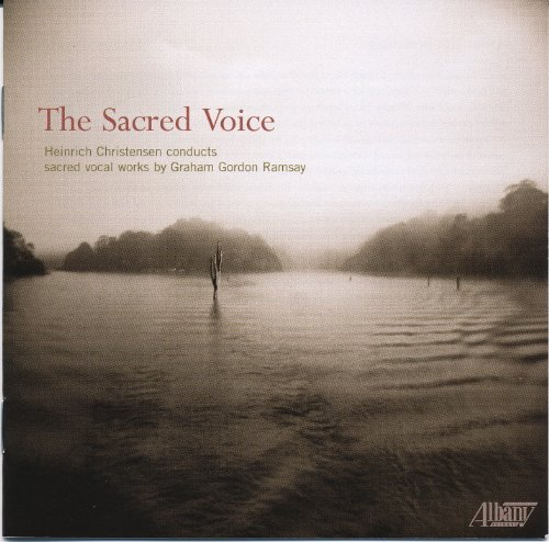 Graham Gordon Ramsay: The Sacred Voice