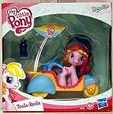 My Little Pony Ponyville *Riding Fun* Toola-Roola