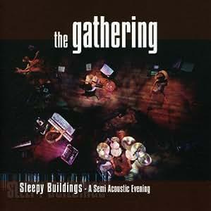 Sleepy Buildings - A Semi Acoustic Evening