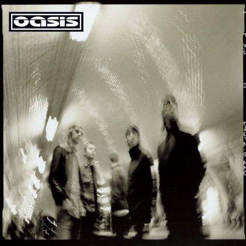 Oasis - Heathen Chemistry-(Advance) - Zortam Music
