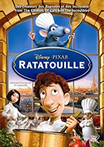Ratatouille (Bilingual) (Widescreen)