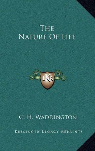 Image of The Nature of Life