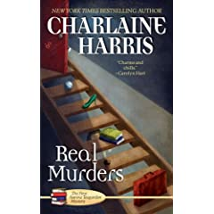 Laurell K. Hamilton and Charlaine Harris Books Collection