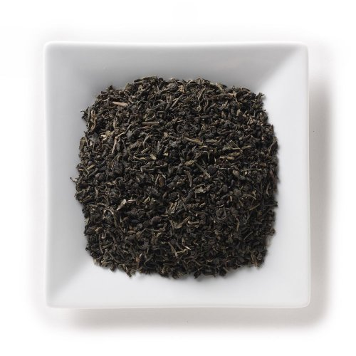 Mahamosa N. Tukwar Darjeeling Green Tea 2 Oz, Single Estate Darjeeling Indian Green Tea Loose Leaf (Looseleaf)