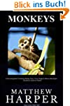 MONKEYS: A Fascinating Book Containin...