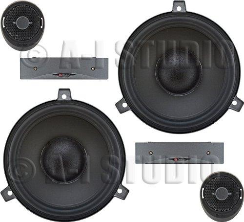"""Boston Acoustics SC60 6.5"""" Car Audio Component Speakers"""