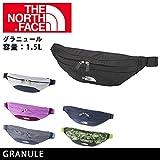 (ザ・ノースフェイス)THE NORTH FACE ウエストバッグ グラニュール GRANULE NM71504 SV nm71504-SV