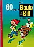 """Afficher """"Boule et Bill n° 1<br /> 60 gags de Boule et Bill"""""""